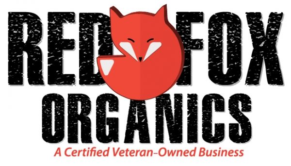 red fox organics logo